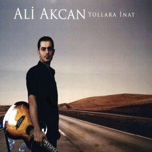 Ali Akcan 歌手頭像