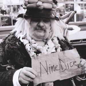 NineDice 歌手頭像