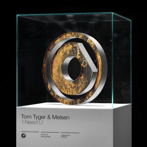 Tom Tyger, Melsen 歌手頭像
