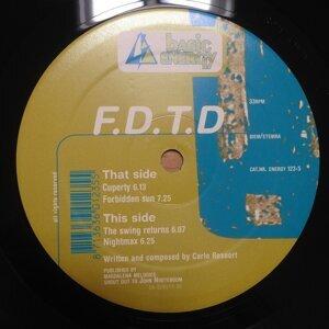 F.D.T.D. 歌手頭像