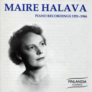 Maire Halava 歌手頭像