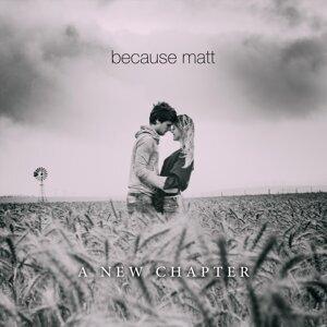 Because Matt 歌手頭像