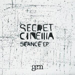 Secret Cinema 歌手頭像