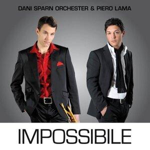 Piero Lama & Dani Sparn Orchester 歌手頭像