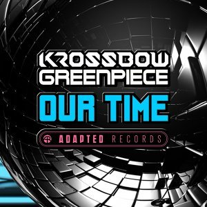 KrossBow, GreenPiece 歌手頭像