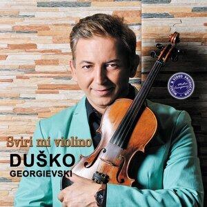 Duško Georgievski 歌手頭像