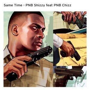 PnB Shizzy 歌手頭像