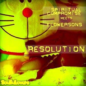 Spiritual Compromise, Flowersons 歌手頭像
