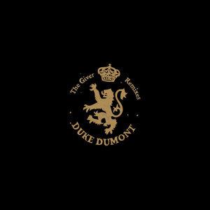 Duke Dumont 歌手頭像