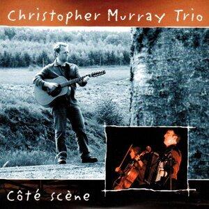 Christopher Murray Trio 歌手頭像