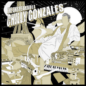 Chilly Gonzales 歌手頭像