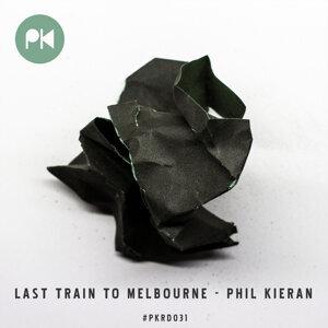 Phil Kieran 歌手頭像