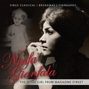 Ninfa Gianfala 歌手頭像