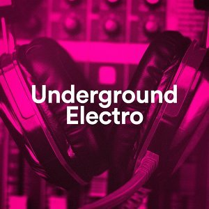 Electronic Body Music, Indie EBM 歌手頭像