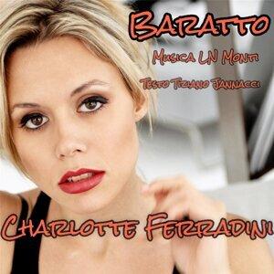 Charlotte Ferradini 歌手頭像