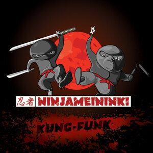 Ninjameininki 歌手頭像