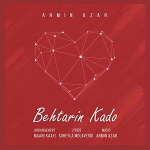 Armin Azar 歌手頭像