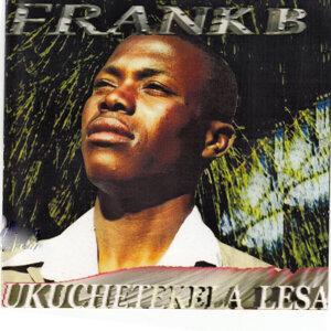 Frank B 歌手頭像