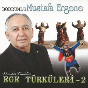 Bodrumlu Mustafa Ergene 歌手頭像