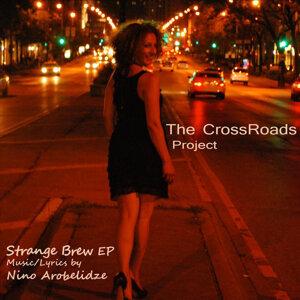 Nino Arobelidze, The CrossRoads Project 歌手頭像