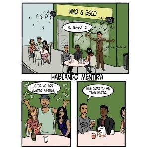 Nino & Esco 歌手頭像