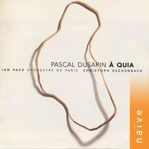 Ian Pace, Christoph Eschenbach, Orchestre de Paris 歌手頭像