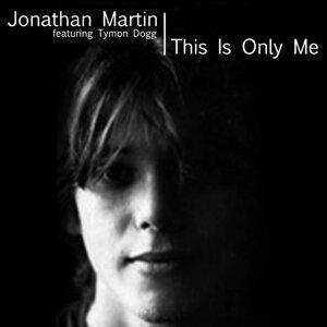 Jonathan Martin 歌手頭像