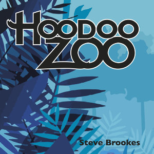 Steve Brookes 歌手頭像