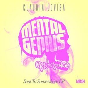 Claudia Lovisa 歌手頭像
