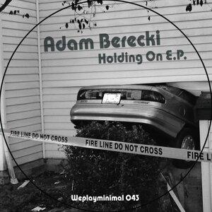 Adam Berecki 歌手頭像