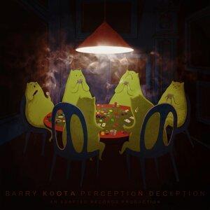 Barry Koota, Mustard Tiger 歌手頭像