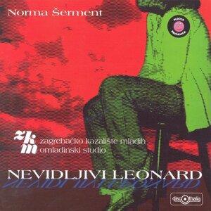 Norma Šerment 歌手頭像