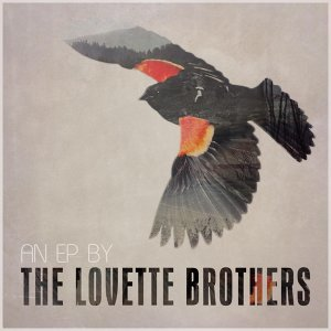 The Lovette Brothers 歌手頭像