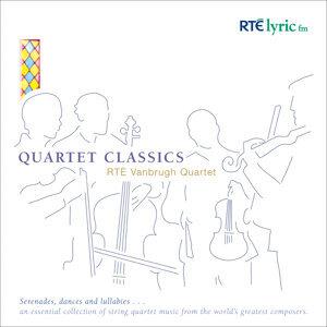 RTE Vanbrugh Quartet