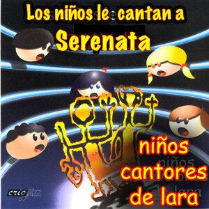 Niños Cantores de Lara 歌手頭像