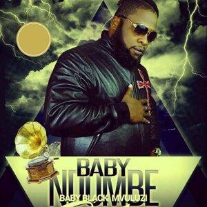 Baby Ndombe 歌手頭像