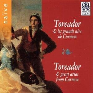 Alain Lombard, Orchestre national Bordeaux Aquitaine 歌手頭像
