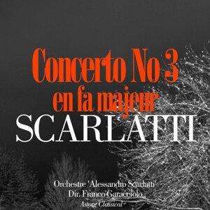 Orchestre 'Alessandro Scarlatti', Franco Garacciolo 歌手頭像