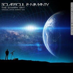 Nimanty, Solarsoul 歌手頭像