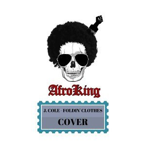 Afroking 歌手頭像