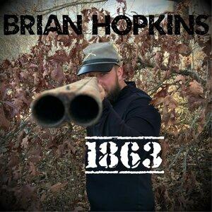 Brian Hopkins 歌手頭像