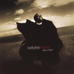 Kellylee Evans 歌手頭像