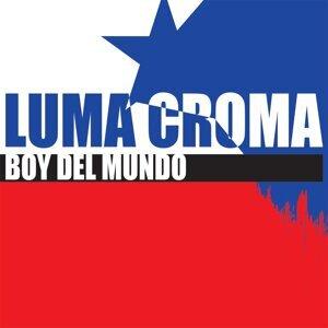 Boy Del Mundo 歌手頭像