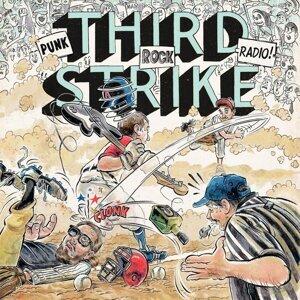 Third Strike 歌手頭像