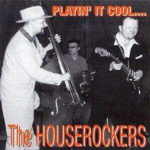 Houserockers 歌手頭像