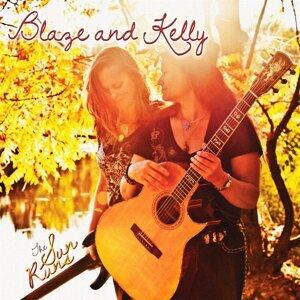 Blaze and Kelly 歌手頭像