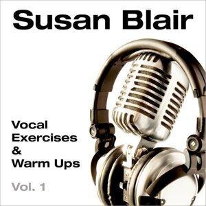 Susan Blair 歌手頭像