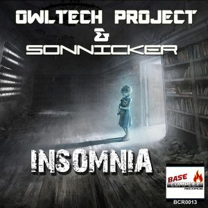 Owltech Project, Sonnicker 歌手頭像