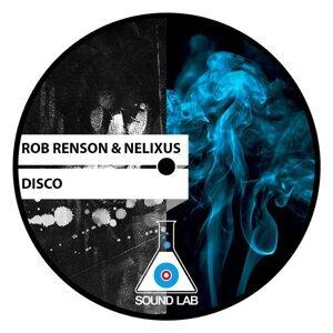 Nelixus, Rob Renson 歌手頭像