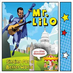 Mr. Lilo 歌手頭像